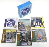 BLUE CHEER / JAPAN Mini LP SHM-CD x 6 titles + PROMO BOX Set!!