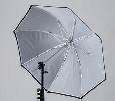 Lastolite DUAL Duty ombrello LL lu3221f 72cm Nero/Bianco
