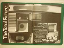 5/1971 PUB EASTMAN KODAK RADIOGRAPHY INDUSTRIAL X-RAY FILMS X-OMAT PROCESSOR AD