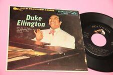 DUKE ELLINGTON EP TAKE THE A TRAIN 4 TRACKS ORIG 1957 EX !!   TOOOOPPPP JAZZ