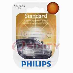 Philips Engine Compartment Light Bulb for Chevrolet Caprice Impala 1993-1996 zo