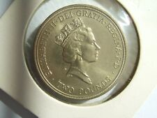 two pound coin bank of england in Coins | eBay