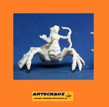 ARCHER ARACHNEEN /REAPER BONES MINIATURE/ 77182: Arachnid Archer