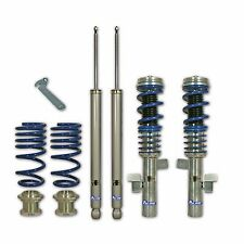 Pro Sport Coilover Suspension Kit Volkswagen Scirocco 1.4 TSi DSG