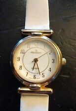 Vintage Peugeot ladies watch, not running for parts or restore no Reserve