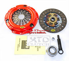 XTD STAGE 2 KEVLAR CLUTCH KIT 2003-2008 MAZDA 6 2.3L 4CYL