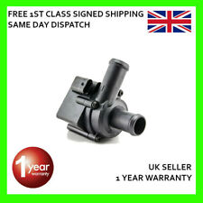 FOR AUDI A5 2.7 3.0 TDI 2007-ON COOLANT COOLING AUXILIARY WATER PUMP 059121012A
