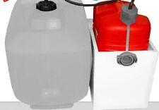 ZUSATZTANK Kipor, FME, Honda + andere Generatoren - bis 100% mehr Laufzeit