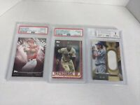 🔥🔥🔥MLB Mystery Packs Loaded With Top Rookies Inserts And Chasers 3 Hits...