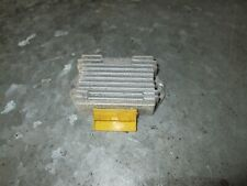 APRILIA HABANA 125 2001 REGULATOR RECTIFIER (BOX)