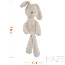 Cute Bunny Soft Plush Toys Rabbit Stuffed Animal Baby Kids Gift Animals Doll AUU