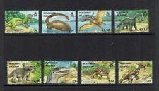 Solomon Islands: 2006 Dinosaurs, MNH set