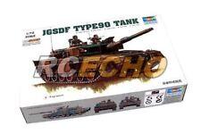 TRUMPETER Military Model 1/72 JGSDF TYPE 90 Tank Scale Hobby 07219 P7219