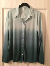 Lovely ShIrt by Heine, 14, NWT
