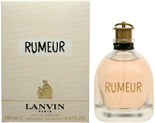 RUMEUR by Lanvin 3.4 oz edp Women's Perfume 3.3 NIB NEW