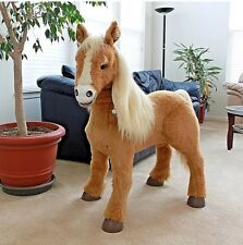 FurReal Friends BUTTERSCOTCH Interactive, Life Size Pony, Horse FREE SHIPPING