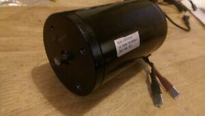Powakaddy Motor 12v DC
