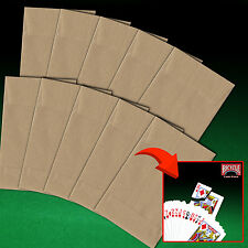 10 x Additional gimmicked envelopes for RDM's: Torn & restored card in orange