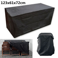 Garden Patio Yard Outdoor Table Chair Furniture Cover Dust Waterproof
