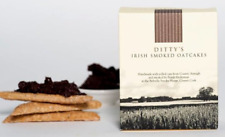 Dittys Smoked Oat Cakes 12 x 150g
