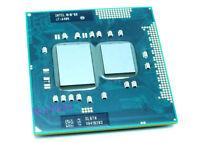 Intel Core i7-640M 2.8 GHz 2-Core Processor 4M Laptop CPU G1 SLBTN HM55 HM57