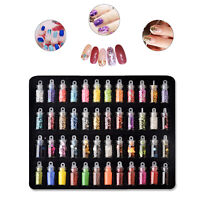 Nail Decoration Nail Glitter Sequins Nail Powder Nail Art Supplies DIY Crafts