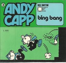 ANDY CAPP N.24 ED.CORNO