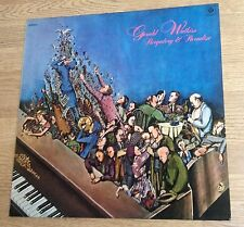"Lp Gerald watkiss ""prépondérance & paradise"" pop 1978 exc +"