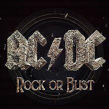 Rock Or Bust von AC/DC | CD | Zustand gut
