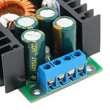 DC-DC CC CV Buck Converter Step-down Power Supply Module 7-32V to 0.8-28V 12A RF
