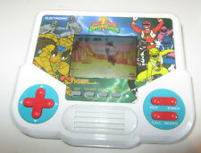 Power Rangers Mighty Morphin Tiger scacciapensieri handled video game videogioco