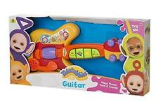 New Teletubbies Guitar Toy With Theme Tune