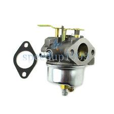 Carb Carburateur Pour Tecumseh MFG 1099 1432 632334A 632334 632111 631793 640052