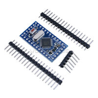 10Pcs Pro Mini atmega328 5V 16M Replace ATmega128 Arduino Compatible Nano
