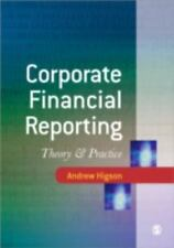 Corporate Financial Reporting: Theory and Practice-ExLibrary