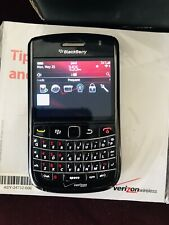 BlackBerry Bold 9650 - Black