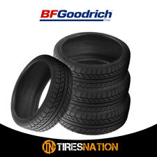 (4) New BF Goodrich G-Force Sport Comp-2 245/40/18 93W High Performance Tire