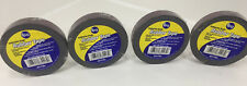 """Intertape 5517 Brown Rubber Electrical Tape 3/4"""" X 22' Qty (4) Rolls"""