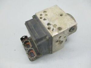NISSAN X-TRAIL (T30) 2.2 DI 4X4 ABS Hydraulikblock Steuergerät 47600AR005