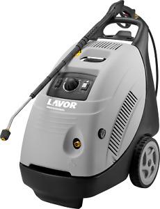 Lavor Mississippi R 1310 XP 150 Bar Hot & Cold Diesel Pressure Washer Jet Wash