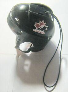 Hanged Hockey Car Mini Helmet Team Canada VG