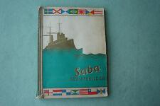 Saba Schiffsbilder komplett mit allen Bildern