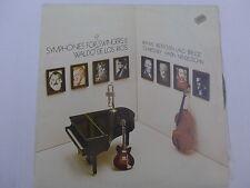 Waldo De Los Rios – Symphonies For...Swingers Vol 2 LP
