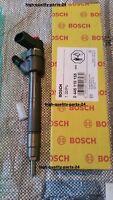 NEW BOSCH Fuel Injector MERCEDES  E220 E270  E320 CDI 0445110155 DIESEL INJECTOR