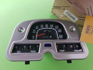 Genuine Toyota Land Cruiser 40 series Speedometer Km/h Gauge cluster 83100-60180