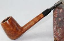 Estate Briar Pipe-Italian-Large Lumberman-Smooth-3mm-Refurbished