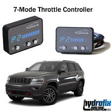 Jeep Grand Cherokee WK2 2011 - Onwards / Windbooster 7 Mode Throttle Controller