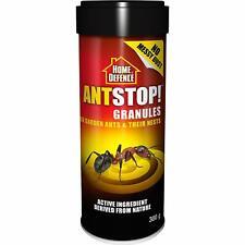 HOME DIFESA ANT STOP granuli 300g Insetticida Uccide Insetti Insetti Formiche alphids