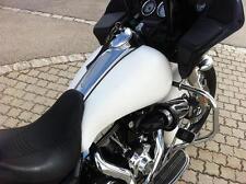 "Harley-Davidson ""Bagger"" Stretched Tankcover Tank Tankabdeckung ab Baujahr 2009"