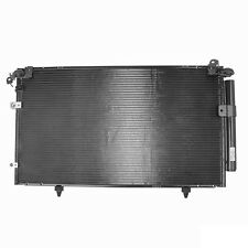 NEW Fits Lexus Toyota Camry 2002-2008 A/C Condenser Denso 477 0506